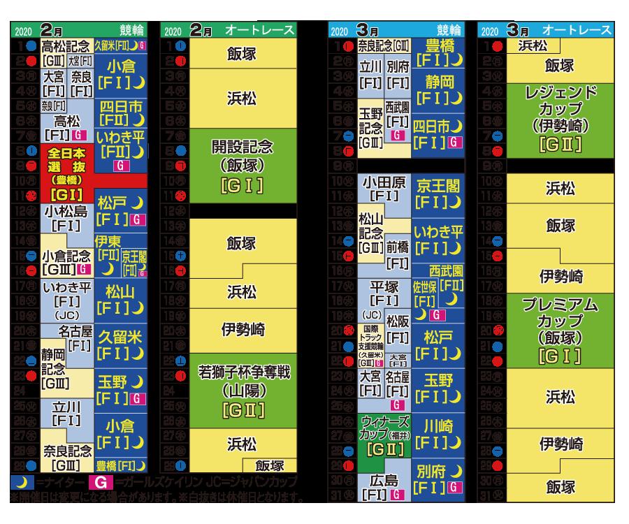 ポケカレ202002-03