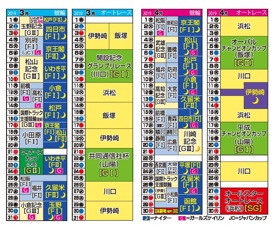 ポケカレ201903-04