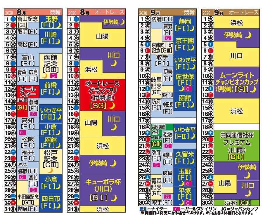 ポケカレ202008-09
