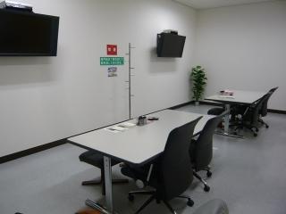 VIPルーム(2階)
