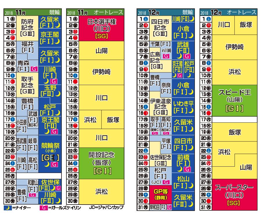 ポケカレ201811-12